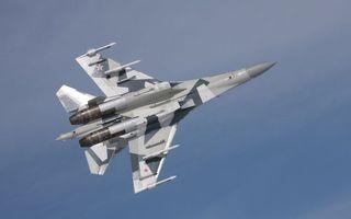 Бесплатные фото cy-34, самолет, истребитель, полет, вираж, крылья, сопла