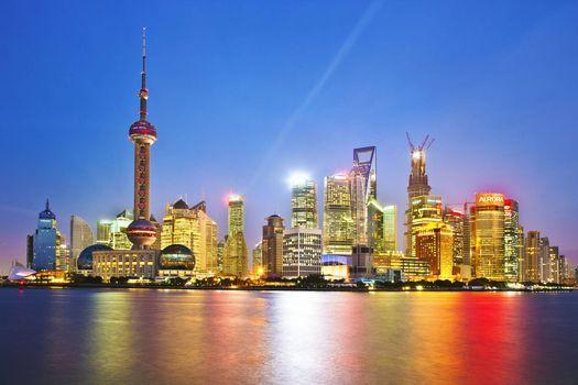 Красивые фотографии на тему шанхай, китай