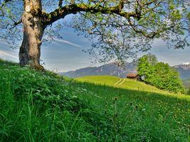 Фото бесплатно Garmisch Partenkirchen, Germany, Гармиш Партенкирхен
