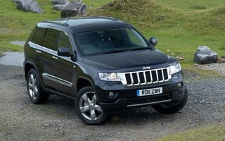 Photo free jeep, SUV, black