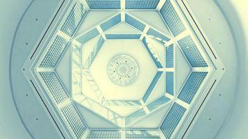 Фото бесплатно космос, шаттл, гравитация