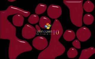 Скачать фото windows 10