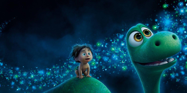 Обои Хороший динозавр, мультфильм, фэнтези, комедия, приключения, семейный на телефон | картинки мультфильмы