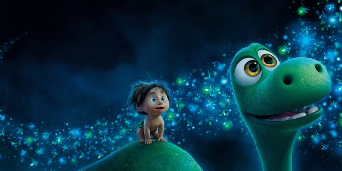 Photo free comedy, A good dinosaur, cartoon