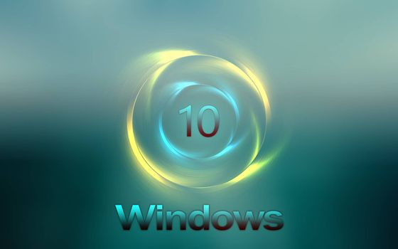 Картинки windows 10 интересное