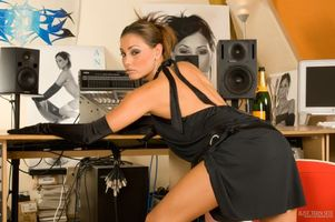 Бесплатные фото Anetta Keys,девушка,модель,красотка
