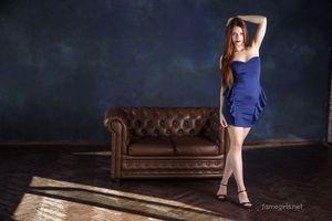 Бесплатные фото isabella,девушка,модель,красотка