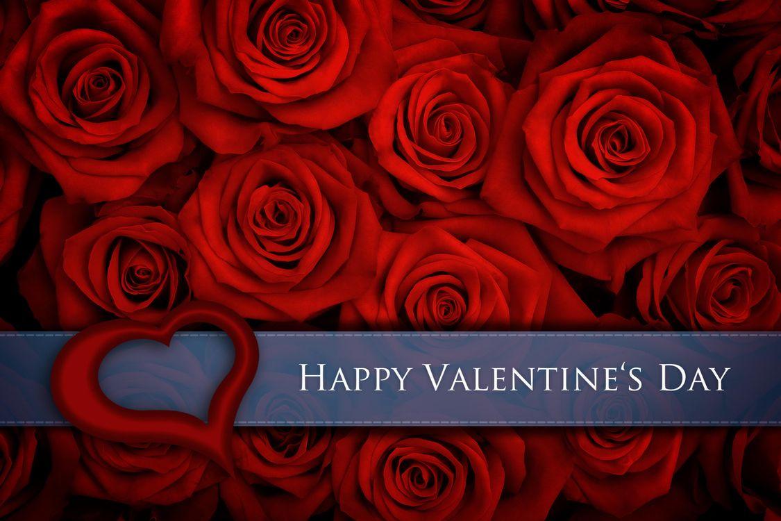 Фото бесплатно день святого валентина, день влюбленных, с днём святого валентина, с днём всех влюблённых, Валентинка, Валентинки, розы, праздники