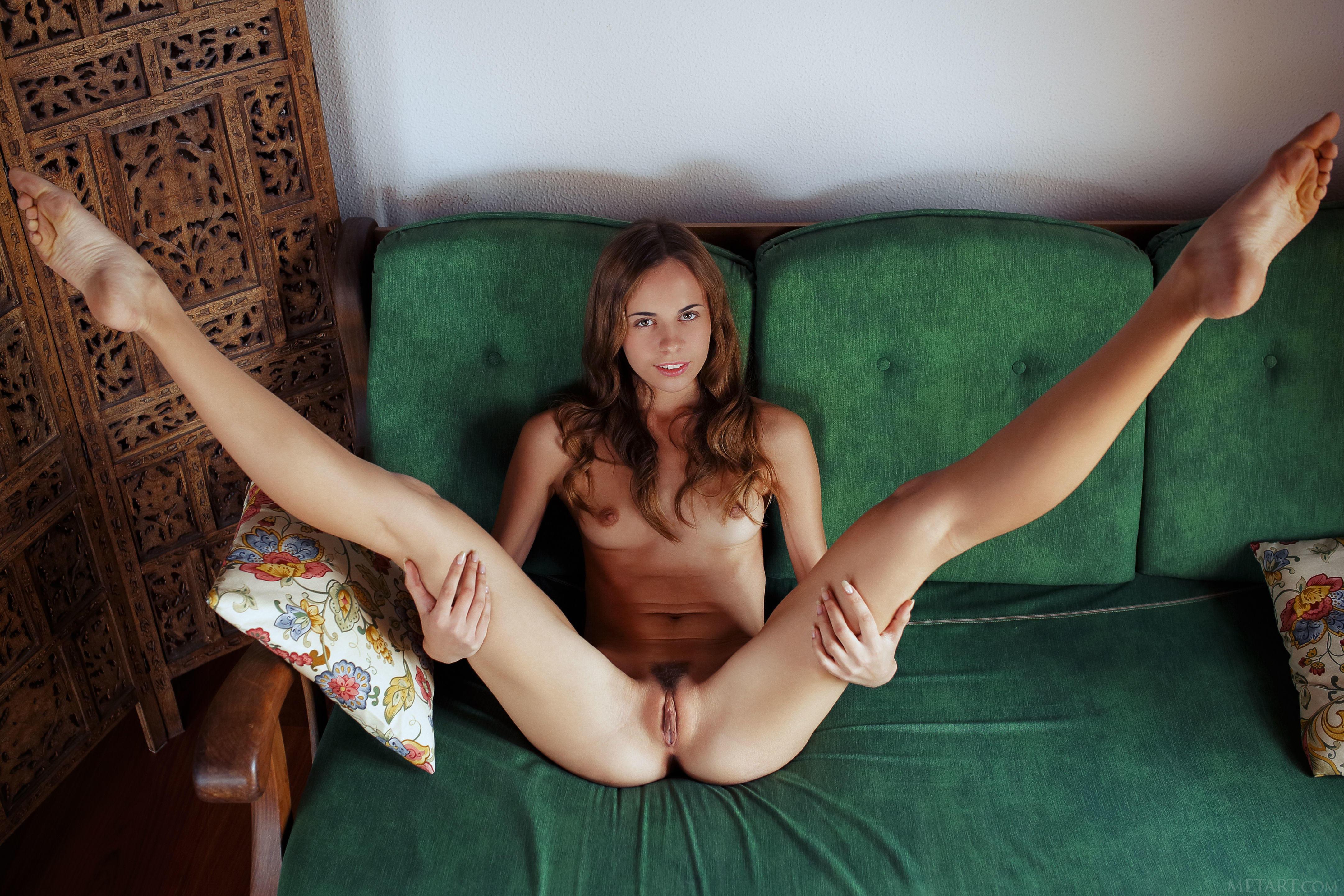 обои Gracie, красотка, голая, голая девушка картинки фото