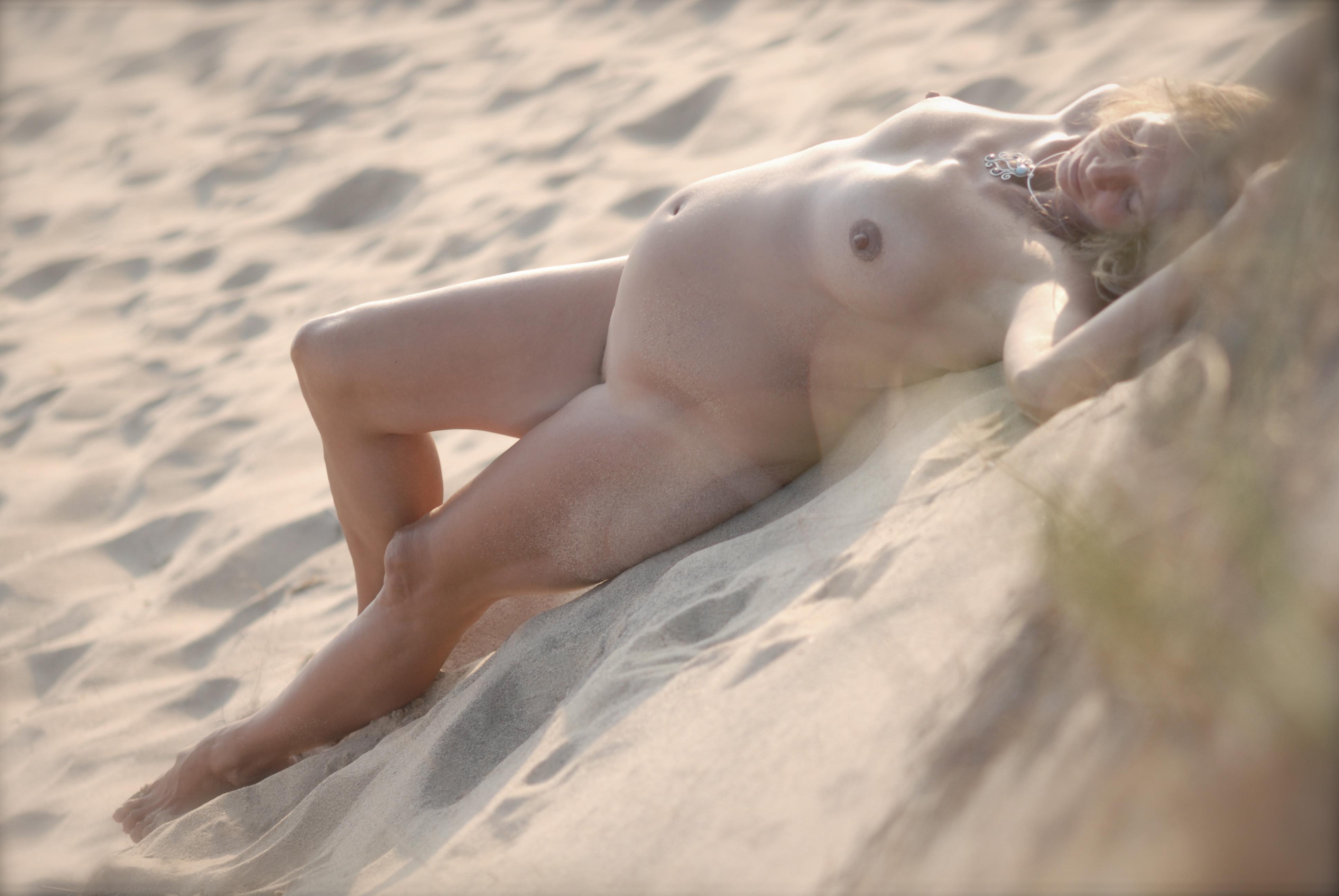 обои женщина, беременная, голая картинки фото