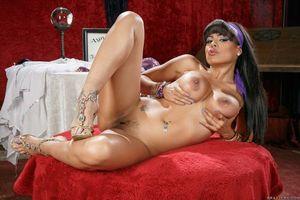 Бесплатные фото Luna Star,красотка,девушка,модель,голая,голая девушка,обнаженная девушка