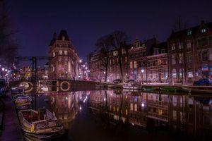 Бесплатные фото Amsterdam,Нидерланды,Северная Голландия,Амстердам