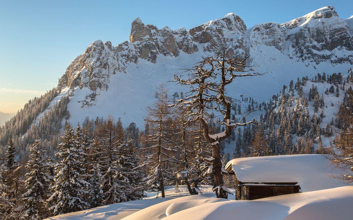 Фото бесплатно структура, сугробы, зима - на рабочий стол
