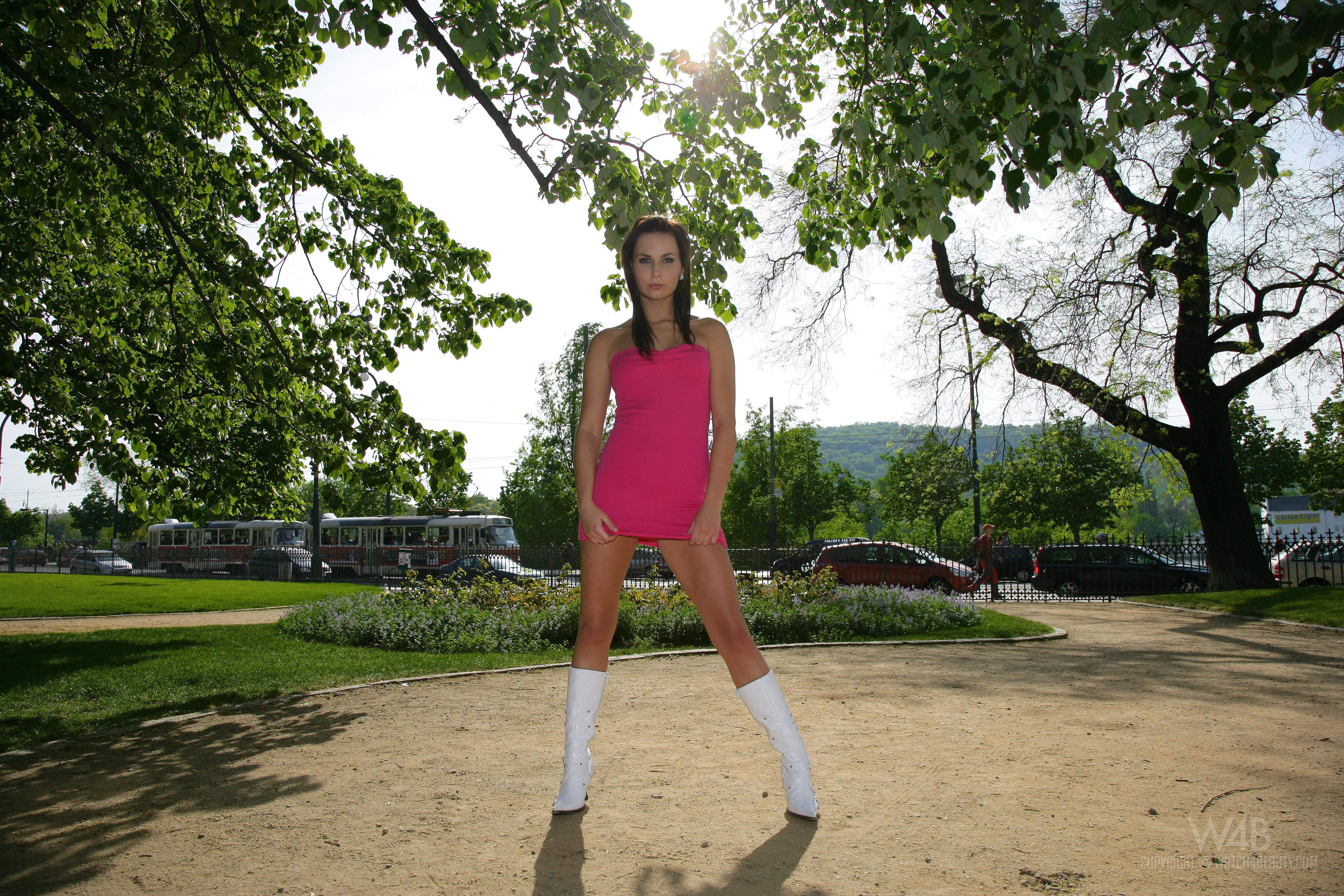 Stacy Da Silva Nude Photos 79
