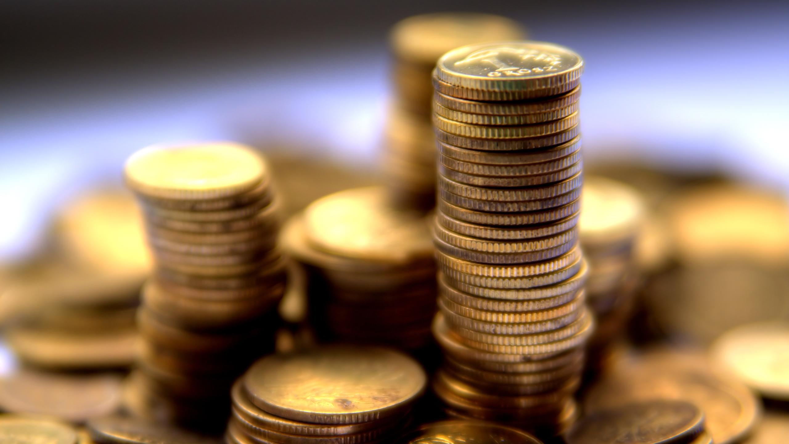 монеты, копейки, металл