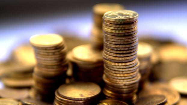 Фото бесплатно монеты, копейки, металл