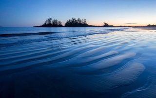 Заставки берег реки, пляж