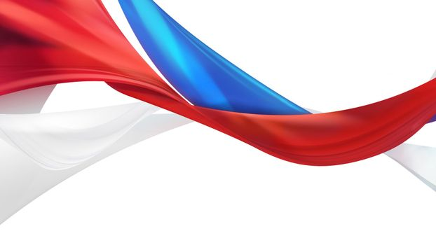 Фото бесплатно краски, флаг, фон