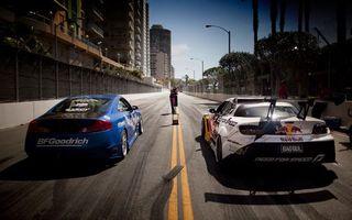 Бесплатные фото гонка,старт,драг рейсинг,машины,тюнинг,трасса,дома