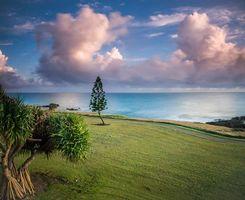Фото бесплатно Баргара, Квинсленд, океан
