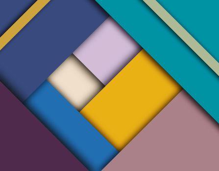 Заставки дизайн, геометрия, цвет