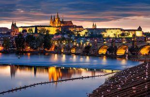 Фото бесплатно Prague, Czech Republic, Прага