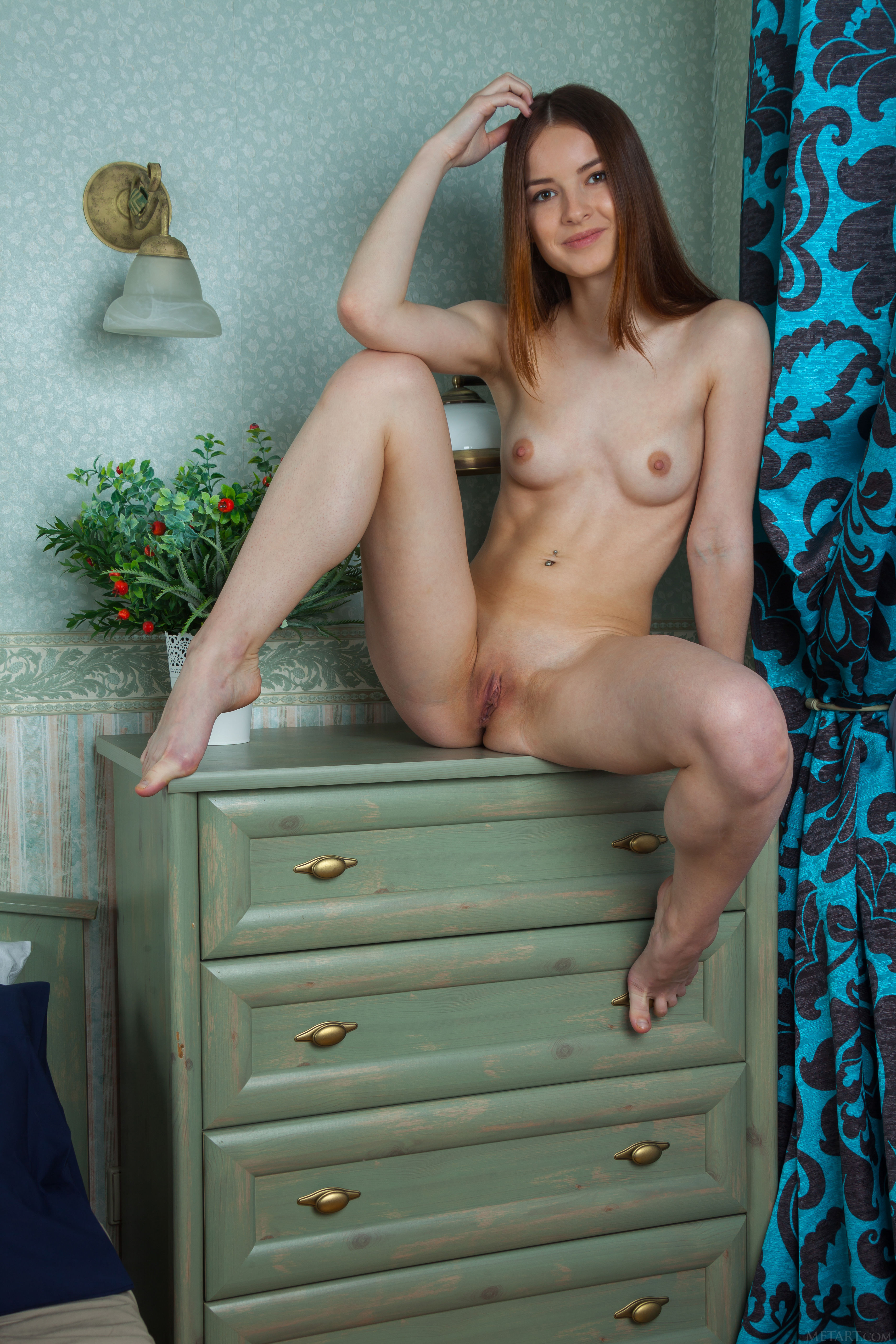 обои Cherish, модель, красотка, голая картинки фото