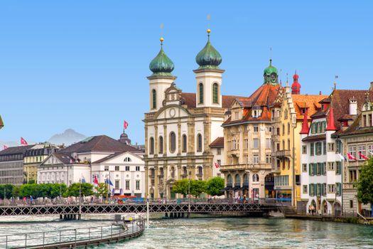 Фото бесплатно Lucerne, Швейцария, Люцерн