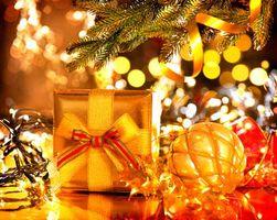Фото бесплатно подарки, дизайн, фон