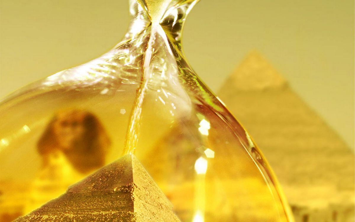 Фото бесплатно египет, пирамиды, сфинкс - на рабочий стол