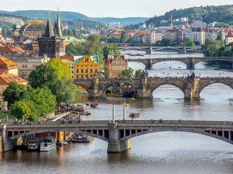 Фото бесплатно Прага, город, столица Чехии