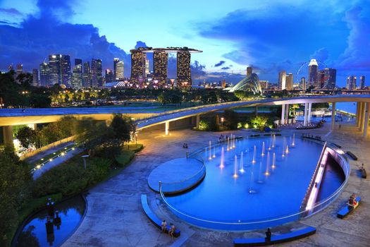 Фото сингапур, сингапур на рабочий стол