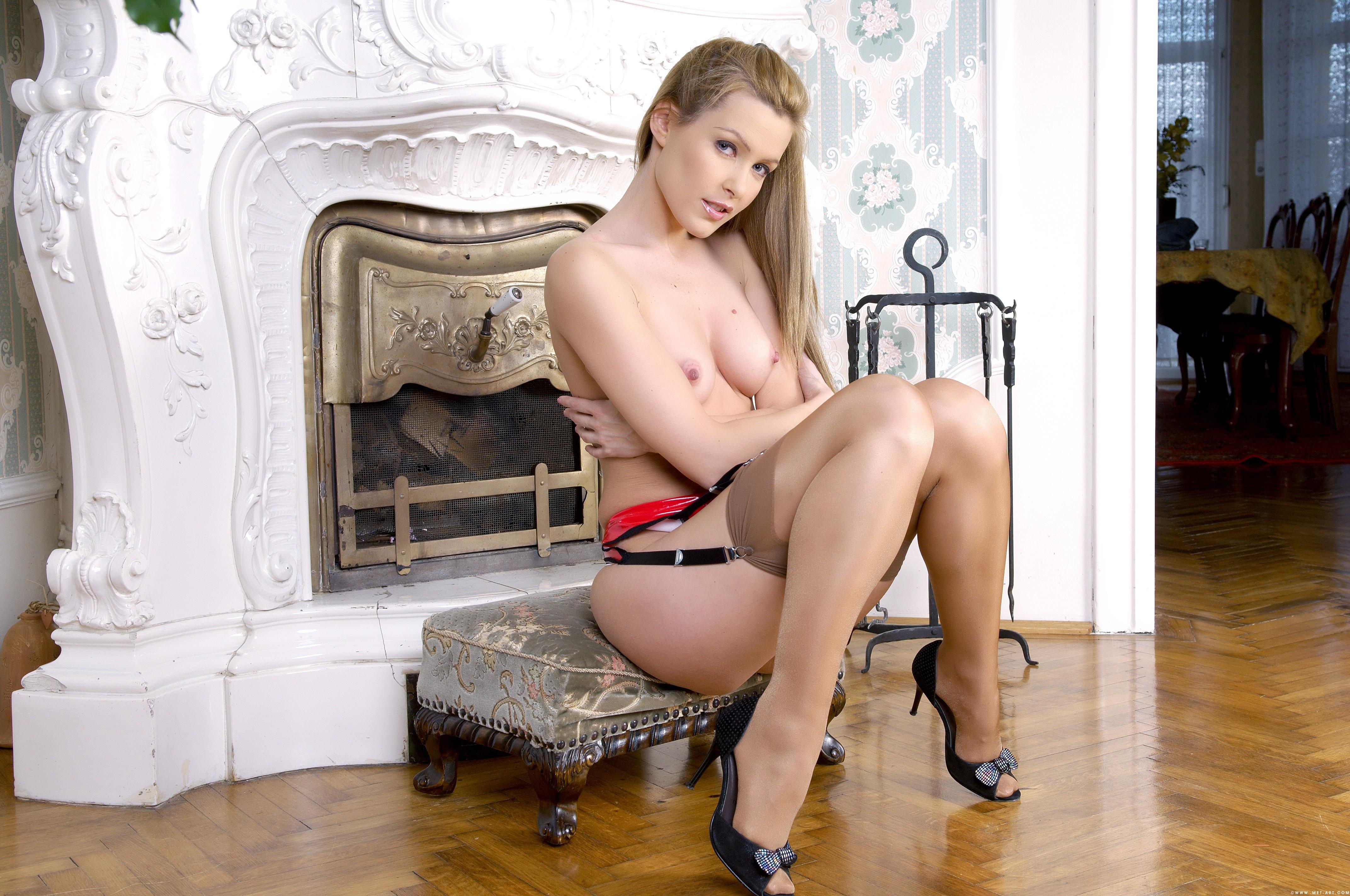 обои Sophie D, модель, красотка, голая картинки фото