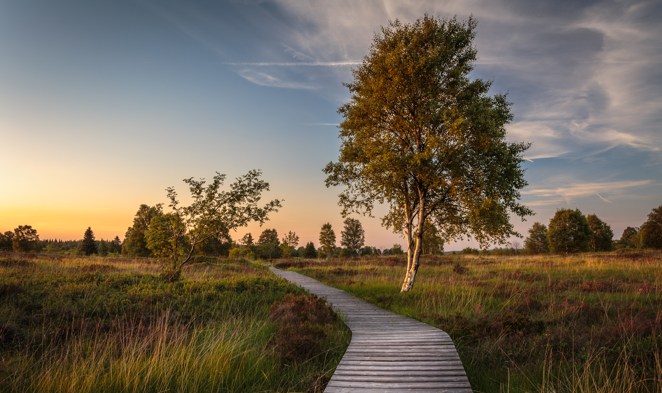 Валлония, Бельгия, Национальный парк