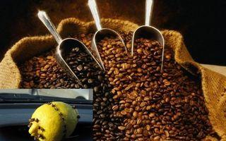 Бесплатные фото мешок,кофе,зерна,совочки,лимин,гвоздика