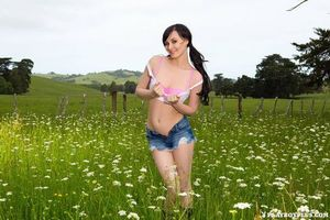 Фото бесплатно Скайлар Ли, девушка, Playboy Plus