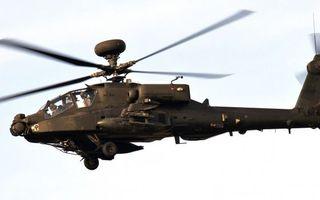 Бесплатные фото вертолет, военый, кабина, пилоты, вооружение, винты, шасси