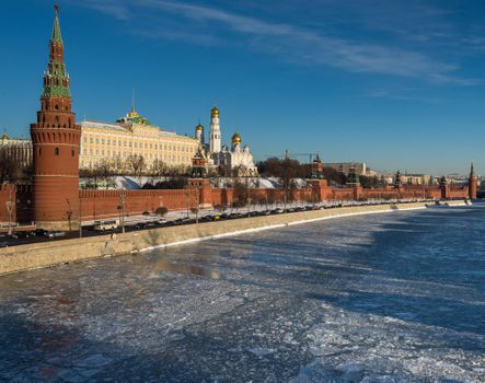 Free moscow river, moscow is the best photo