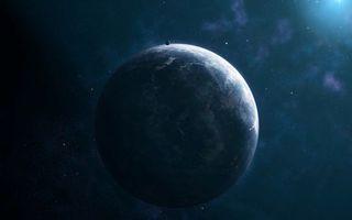 Бесплатные фото планета,звезды,свечение,солнце,невесомость,вакуум