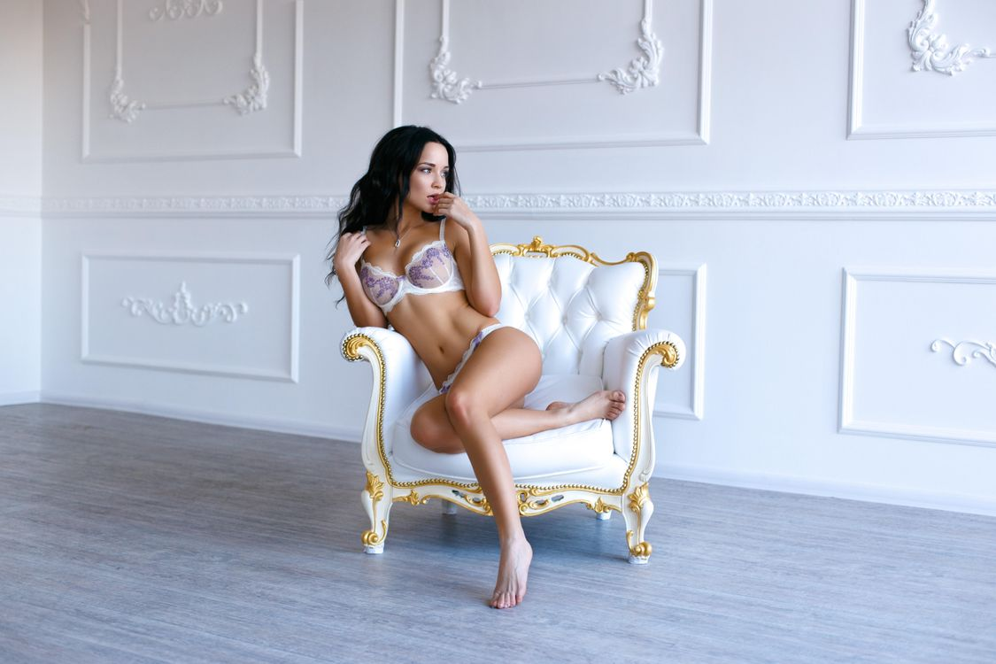 Photo Angelina Petrova SEXY GIRL model - free pictures on Fonwall