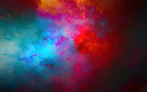 Фото бесплатно космос, туманность