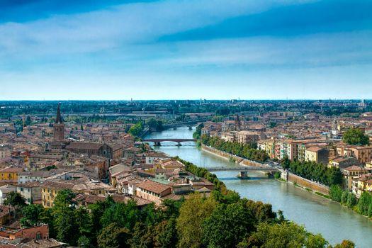 Фото бесплатно Verona, Верона, Италия