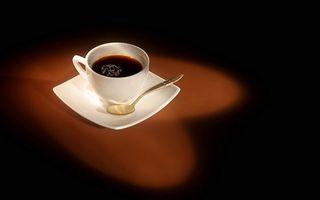 Фото бесплатно сердце, легкие, кофе