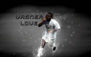Photo free Wagner Love, footballer, czech