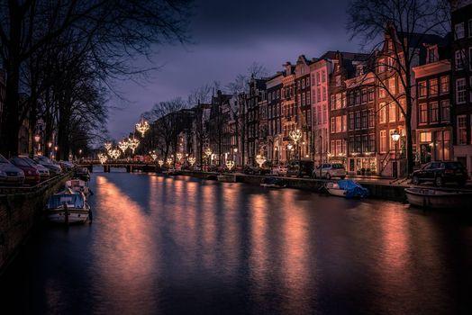 Бесплатно нидерланды, амстердам - фото красивые