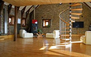 Бесплатные фото квартира,линолеум,кресла,этажность