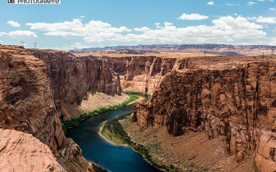 Заставки Гранд-Каньон, национальный парк, Колорадо
