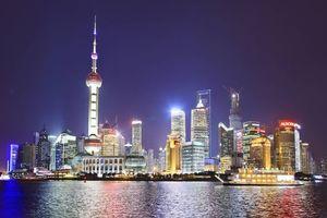 Заставки Шанхай, Китай, Shanghai, China