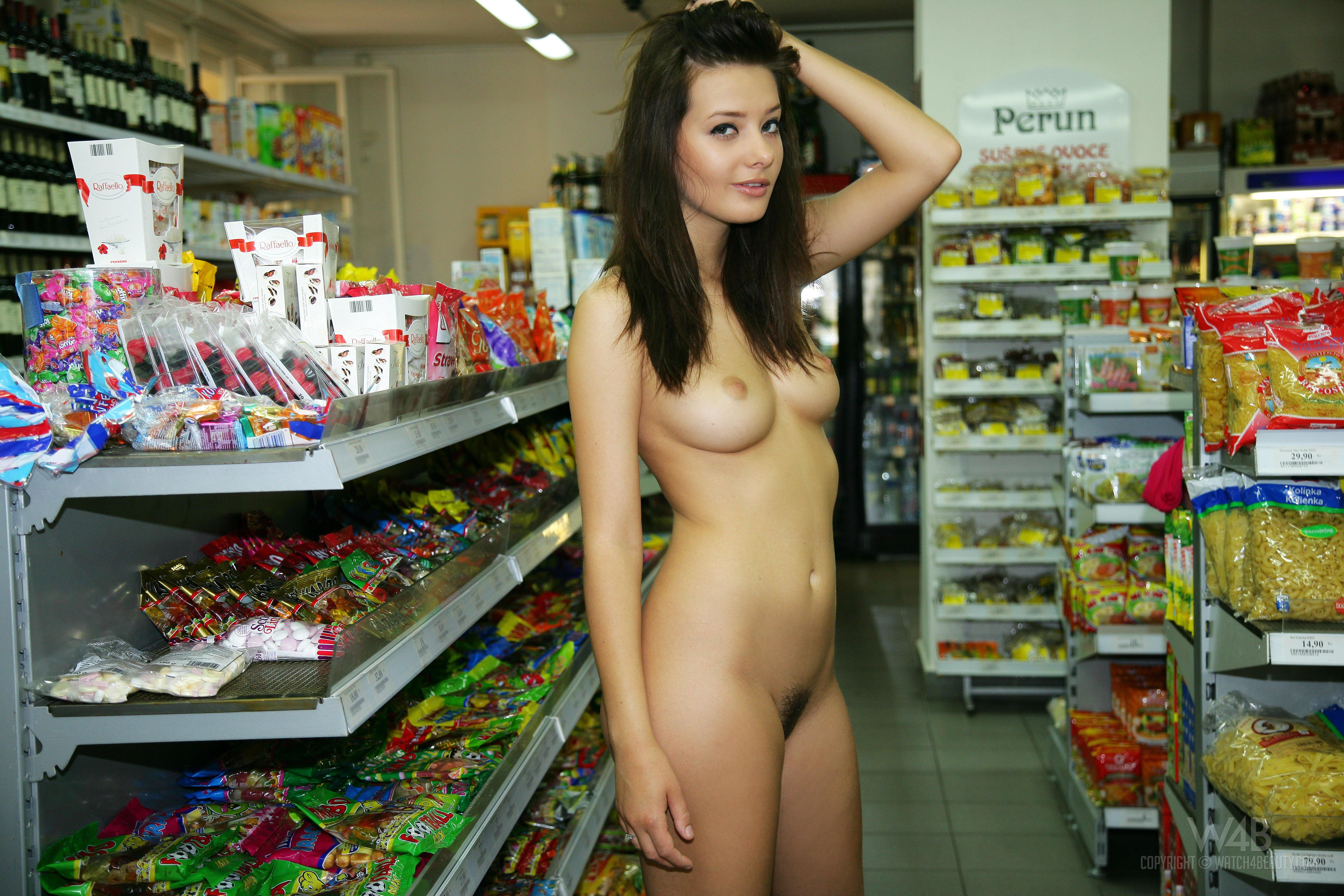 Lesbians pictures nude women of walmart