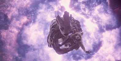 Photo free Guardians of the Galaxy, film, fantasy